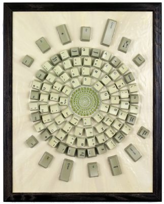 Keys of Old by Heather Miller | WhiteRosesArt.com