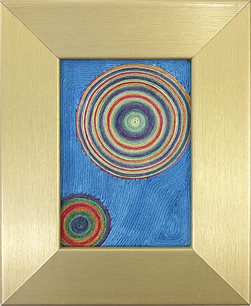 Double Rainbow - Heather Miller - WhiteRosesArt.com