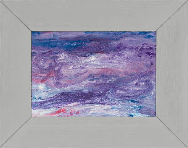 Lavender Seas