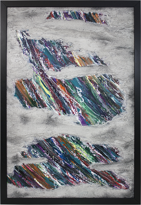 Breakthrough by Heather Miller; WhiteRose's Art