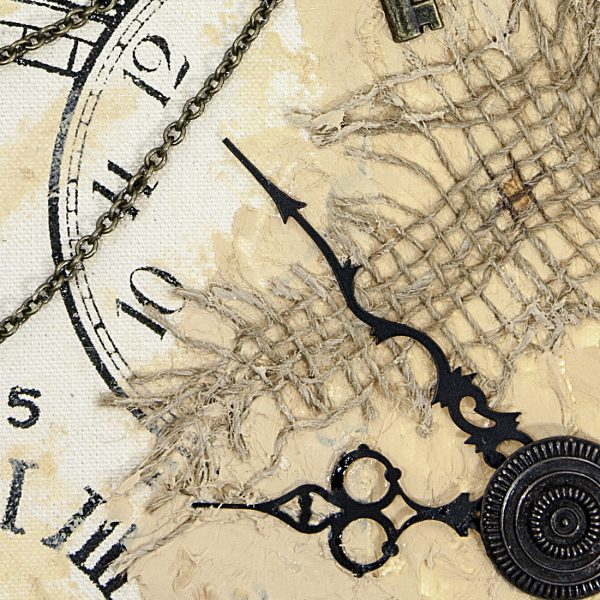 Time Piece by Heather Miller